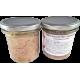 RILLETTES krůtí s mandlemi, limetkou a chilli 250 g