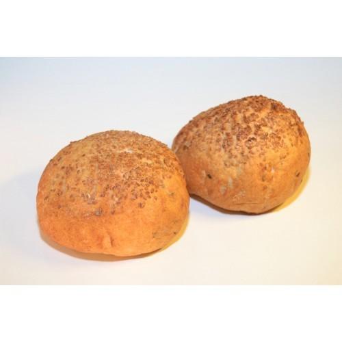 Burger Sezam SOFT | min. trv. 24 hodin