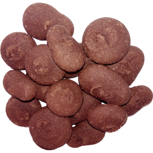 Sladké sušenky Pepinky kakao, 100 g | trvanlivé