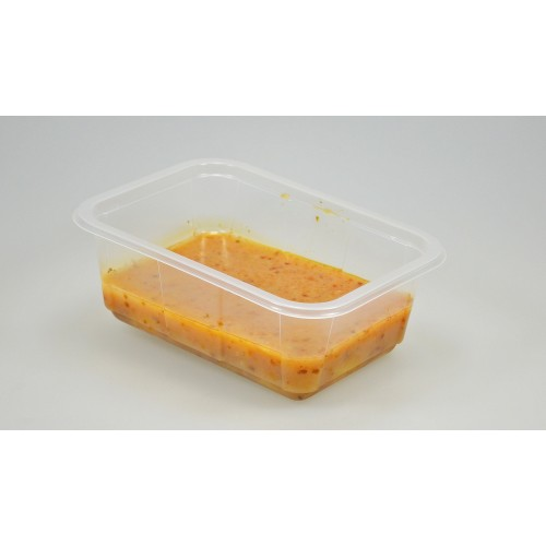Chlazená polévka 30 Kč - spotřeba do 10 dnů
