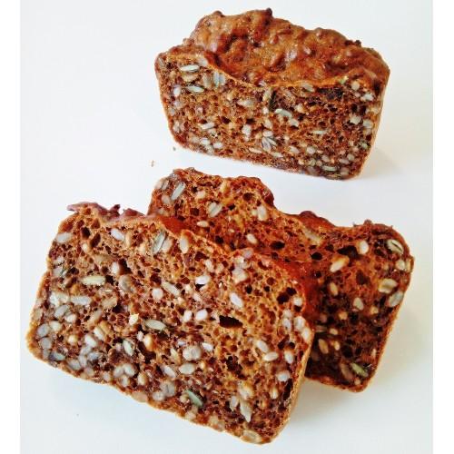 Chlebík Zrnko balený, 330 g | min. trv. 8 dnů