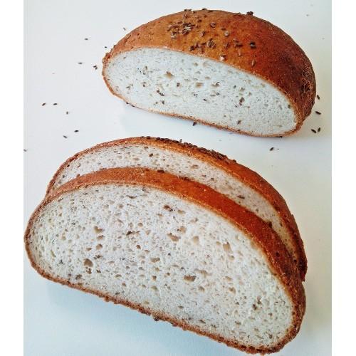 Chlebík Podmáslový balený 1/2 | min. trv. 4 dny
