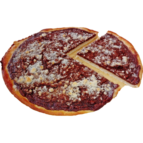 Frgál lašský Hruškový PŮLKA (OA) 225 g