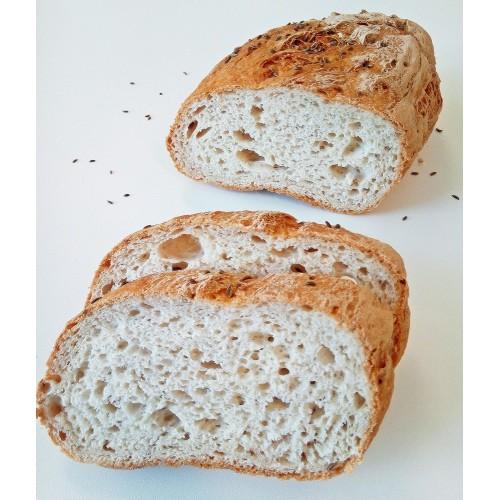 Chlebík Ošatkový 330 g | min. trv. 72 hodin