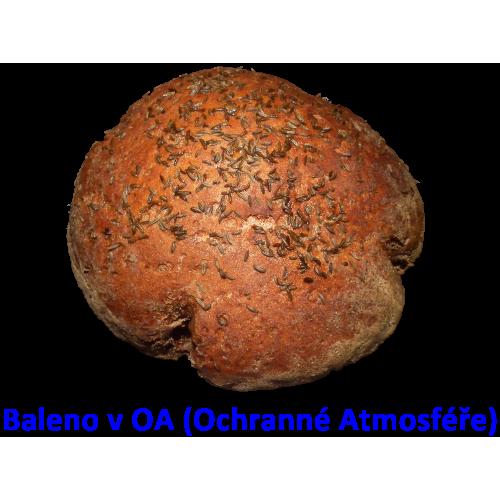 Chléb podmáslový balený, 510 g | min. trv. 10 dnů