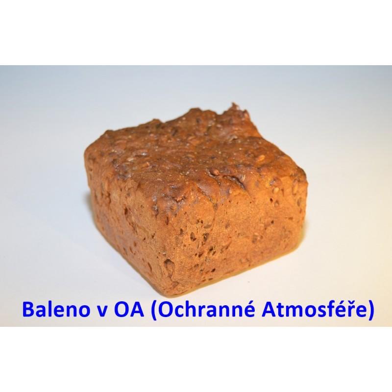 Chlebík Zrnko balený, 330 g   min. trv. 8 dnů