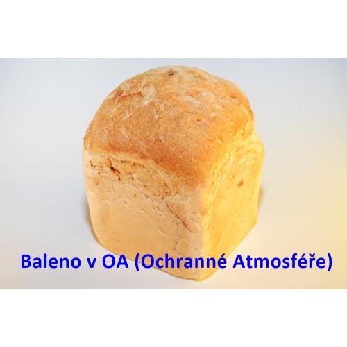 Chlebík toustový balený, 330 g | min. trv. 10 dnů