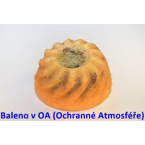 Bábovka mramorová OA 360 g