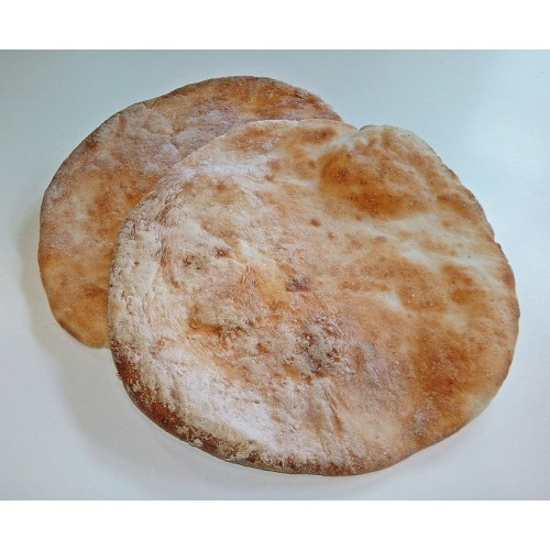 Chlebík PITA (balení 2ks), 300g