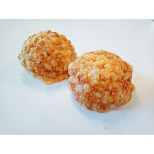 Bulka se sýrem eidam, 105 g | min. trv. 48 hodin