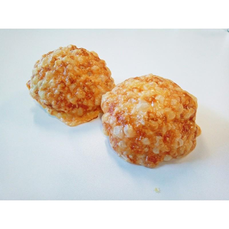 Bulka se sýrem eidam, 105 g   min. trv. 48 hodin