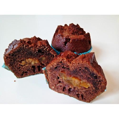 Muffin MIX 4 ks balený