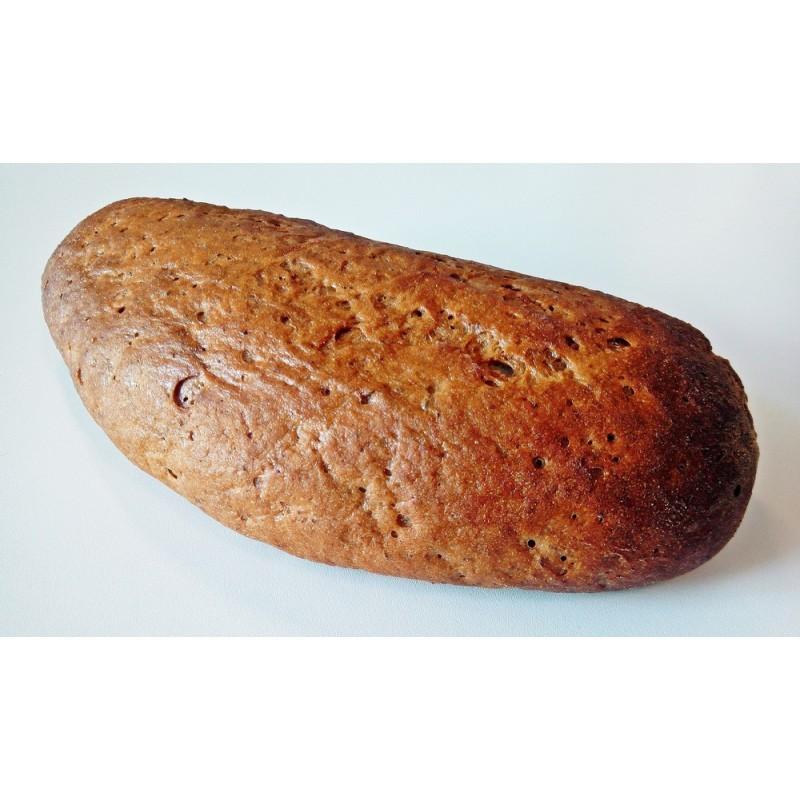 Chléb konzumní 500 g | min. trv. 5 dnů