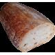 Chléb konzumní krájený balený půlka 250 g   min. trv. 14 dnů