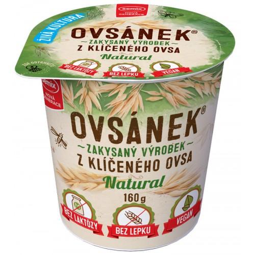 OVSÁNEK NATURAL 160 g