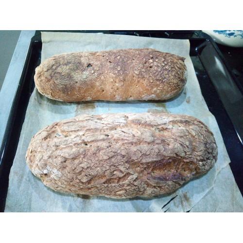 * Směs na domácí pečení - chléb Konzumní (balení 600 g)
