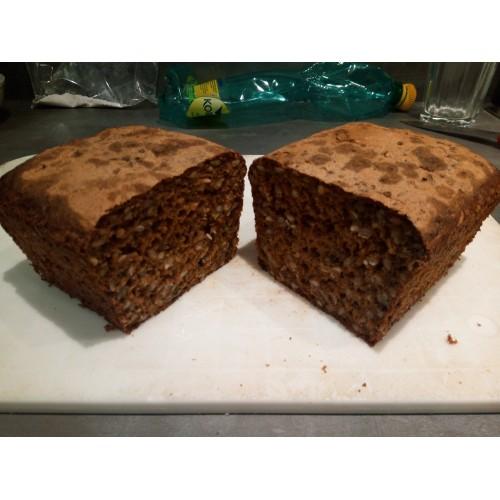 * Směs na chléb Zrnko (bal.600 g)